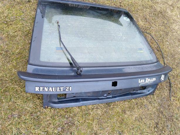 Klapa Bagażnika Renault 21 hatchback