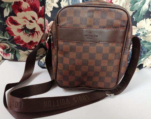 Listonoszka torebka torba louis Vuitton