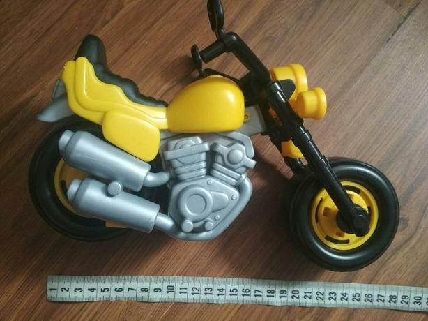 Мотоцикл игрушка
