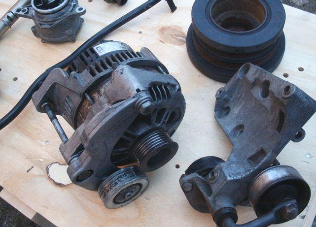 alternator bmw E39 E38 E46 E53 120A