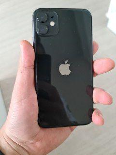 Продам iPhone 11 Space Gray 128 Gb Neverlock