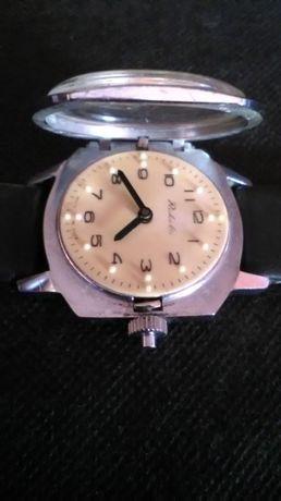 zegarek Rakieta dla niewidomych.