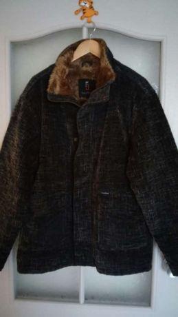 Куртка вельвет,зима