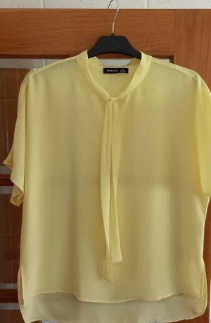 Blusa Ferrache Amarela