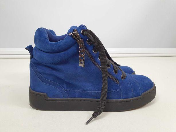Carvela Kurt Geiger buty damskie j.ecco