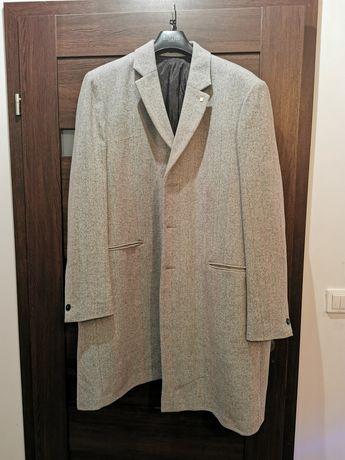 Płaszcz męski Burton Menswear London - rozmiar XXXL