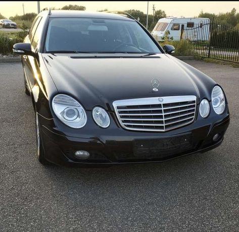 Разборка Mercedes e220 e211 w211 розборка фонарь бампер парктроник