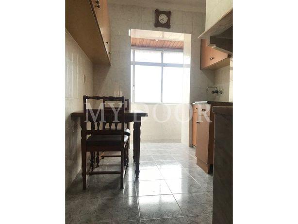 Apartamento T1 - Moscavide - Central - 2º andar - METRO -...