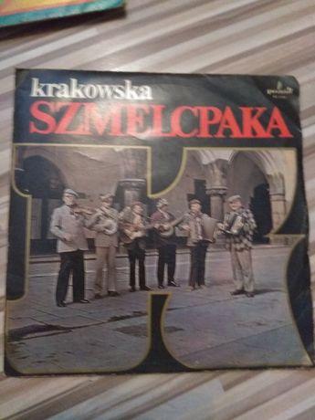 Płyta winylowa Krakowska Szmelcpaka