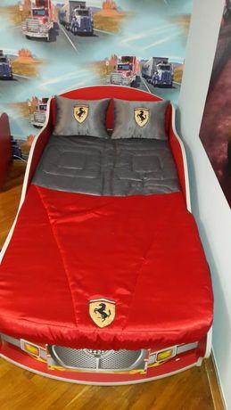 Дитячі меблі Ферарі