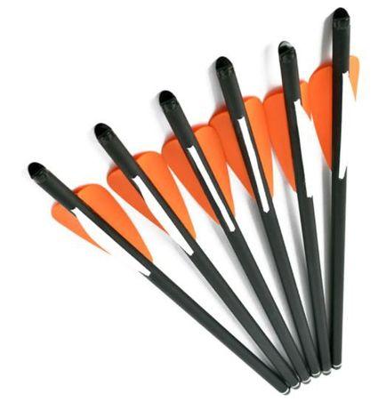 Стрелы для арбалета, лука. Охотничьи стрелы 20 дюймов.