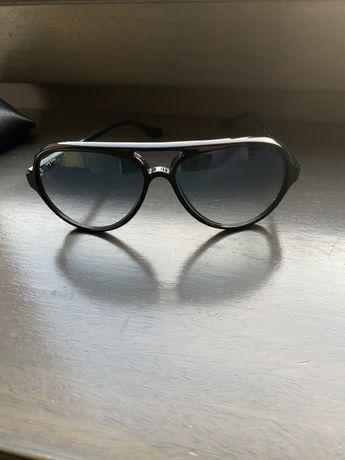 Okulary Ray-Ban 4125 kolor 601/32 rozmiar 59, jak NOWE!!!