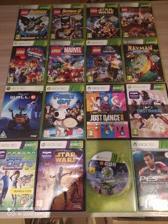 Gry Xbox 360 bardzo fajne gierki
