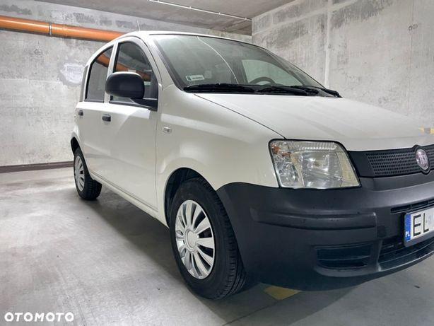 Fiat Panda Klima Wspomaganie CITY Kpl.dodat. opon + felg (zima lato) Kredyt FV23%