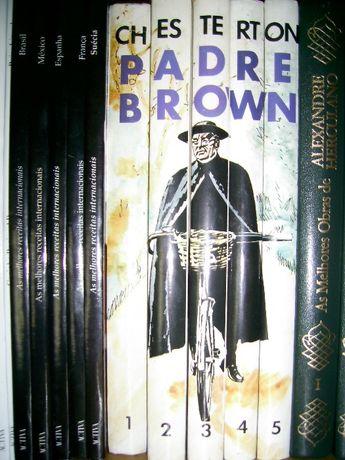 colecçao padre brawn