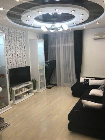 Продажа 3к квартиры 78м2 в ЖК «Комфорт Таун» дизайнерский ремонт