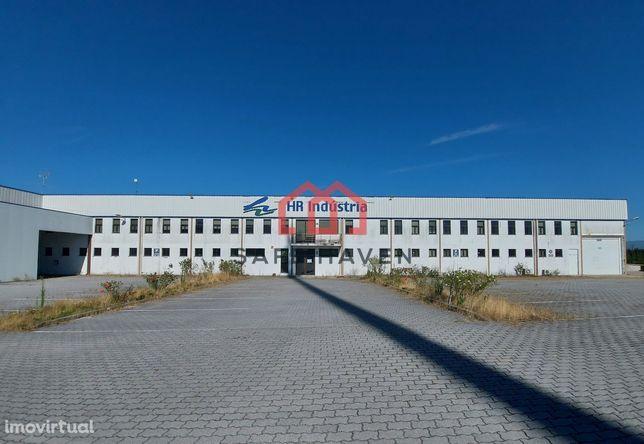 Fábrica/Indústria  Venda em Mangualde, Mesquitela e Cunha Alta,Mangual