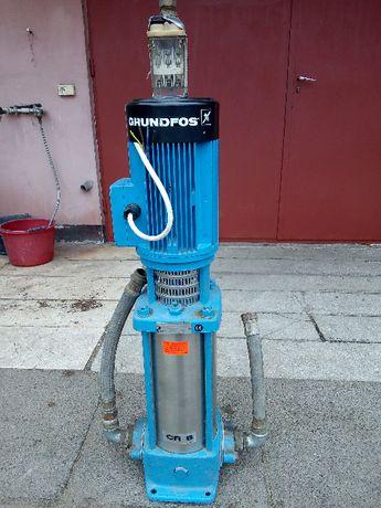 pompa Grundfos cr-8-100-A-A-A-BUBE 4 kW