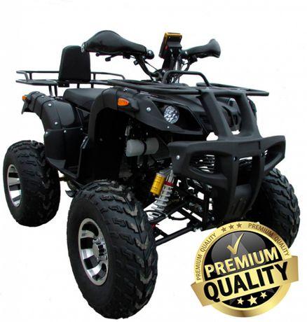 Утилитарный Квадроцикл ATV Hamer 200 куб/см (Лучшая комплектация 2021)