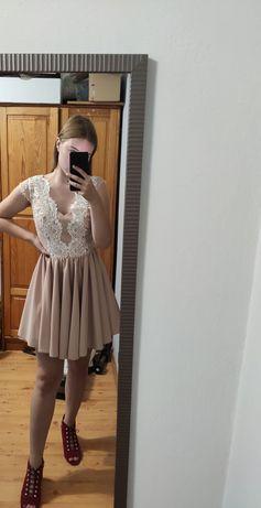 Sukienka marki loola