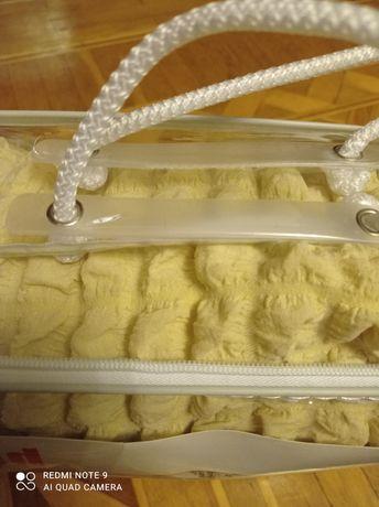 Чехол  на диван текстиль
