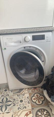Maquina de Lavar e Secar