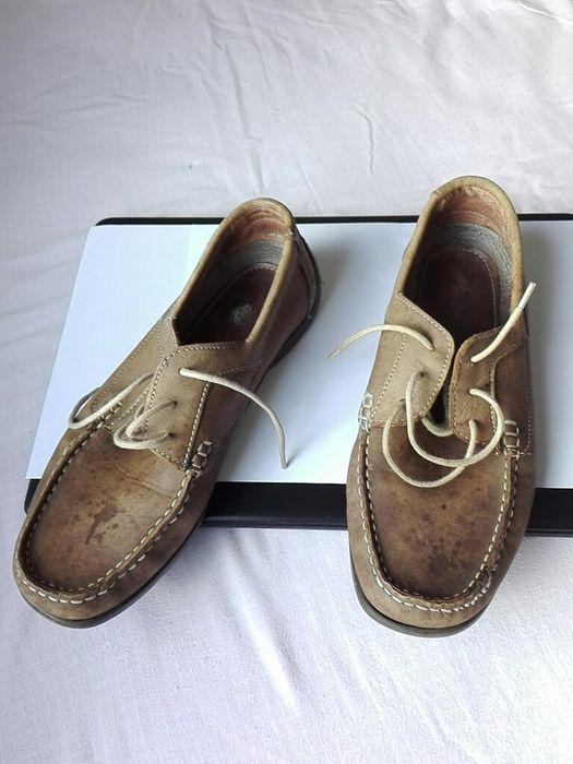Sapatos de homem n°41 SP 608. Viana Do Castelo (Santa Maria Maior E Monserrate) E Meadela - imagem 1