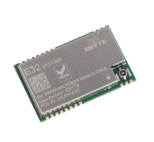 Модули LoRa E32-915T20S, E32-915T30D, E32-915T30S Qczek LRS