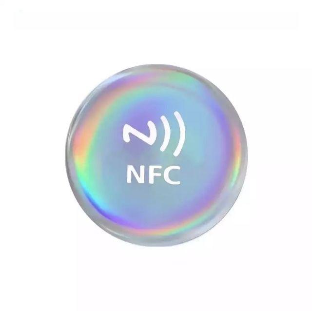 NFC визитка(визитка будущего) Кропивницкий - изображение 1