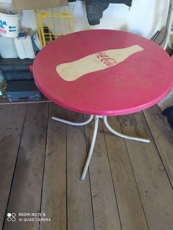 Стол, стол кафешный, круглый стол
