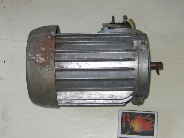 мотор, электродвигатель, електродвигун VEB Elmo DDR, 40Вт