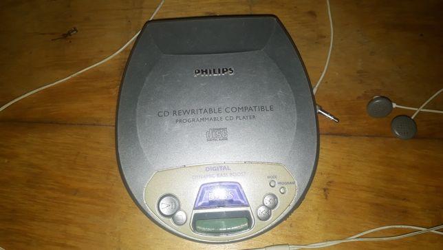 Cd/MP3 плеер  Panasonic