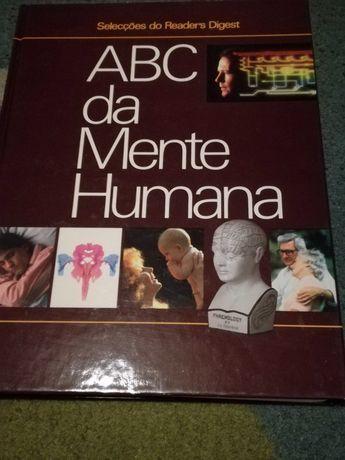 Livro ABC da mente humana