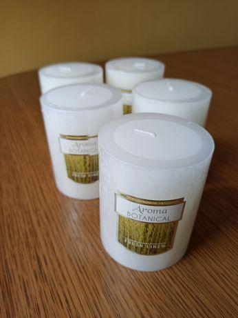 5 świec zapachowych na ślub / wesele