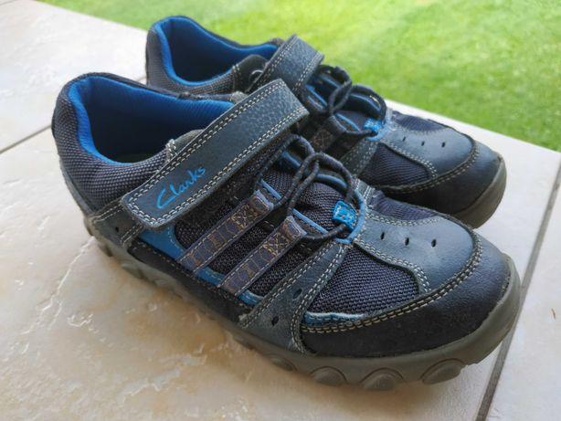 Демісезонні кросівки Clarks, 20.5 см устілки