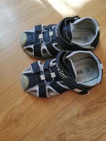 Sandały Axim dziecięce