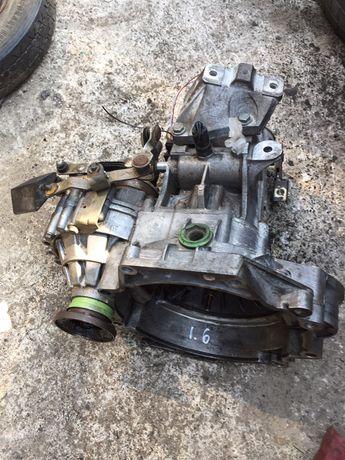 Коробка передач VW 1.6
