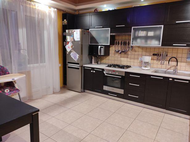 Продам свою квартиру с А/о в элитном доме Нотехс с ремонт