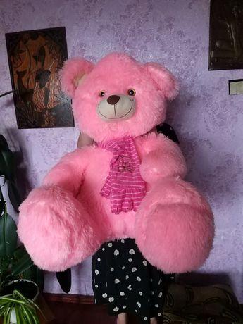 Ведмідь мішка м'яка іграшка плюшевий ведмедик