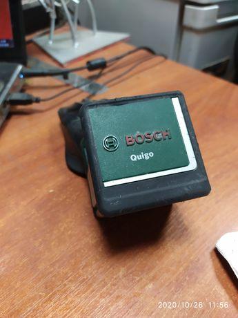 Невилир Bosch Quigo 1000грн