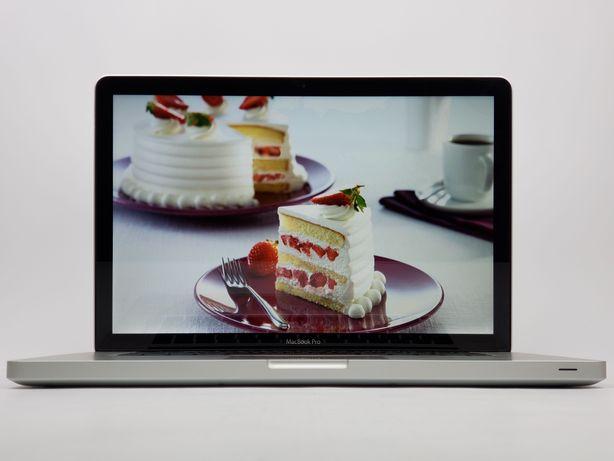 MacBook Pro 15 Late 2011 I7 2.2GHz 8GB Radeon HD 6750M 256GB SSD