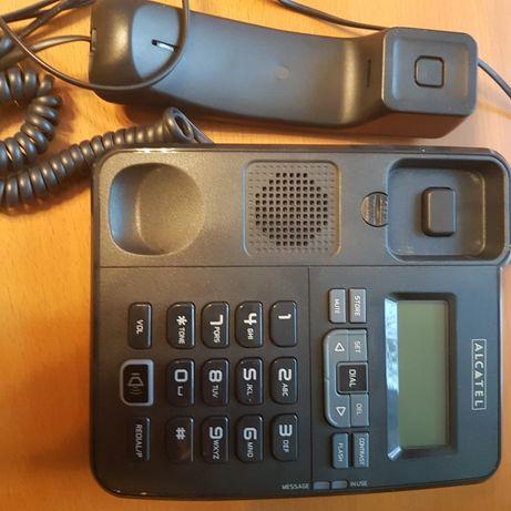 Telefon stacjonarny Alcatel model Temporis 55-CE