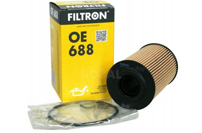 Filtr oleju Filtron OE 688 TANIO!