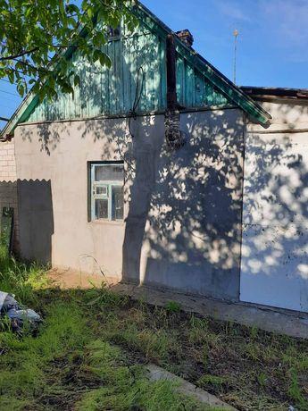Продам небольшой дом Восточный ул.21-го Января 30м2