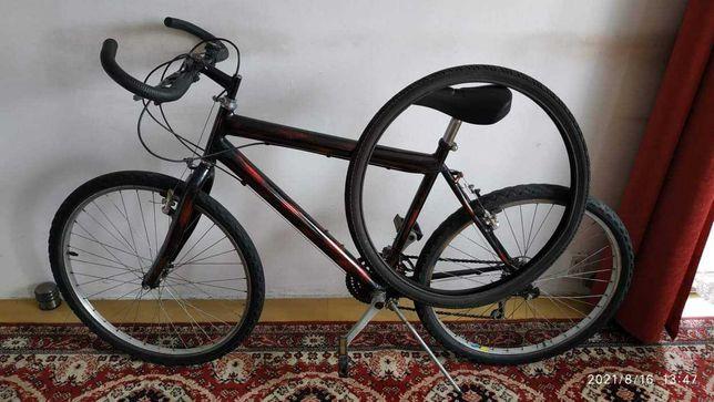 Rower górski + zapasowa opona