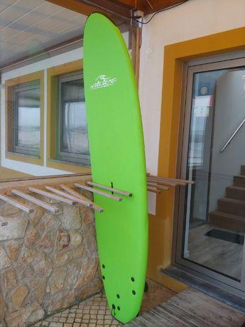 Prancha Surf Soft Alder 8 '' Iniciação