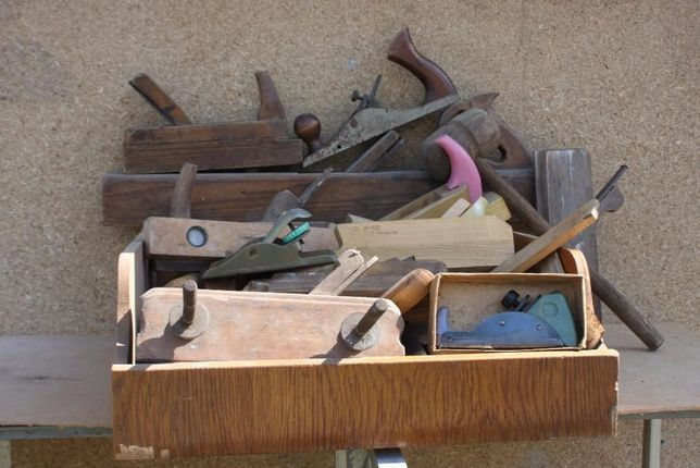 продам деревообрабатывающий инструмент