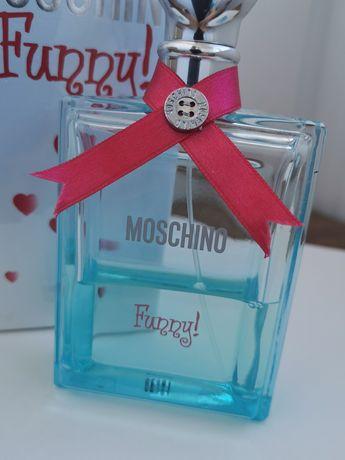 Парфуми Moschino funny