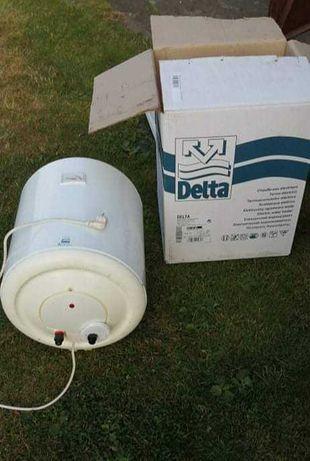 Delta Elektryczny Pojemnościowy Ogrzewacz Wody 50L