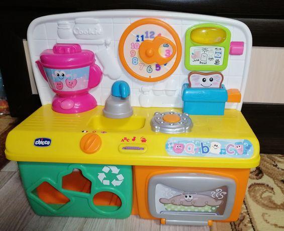 Детская кухня Chicco